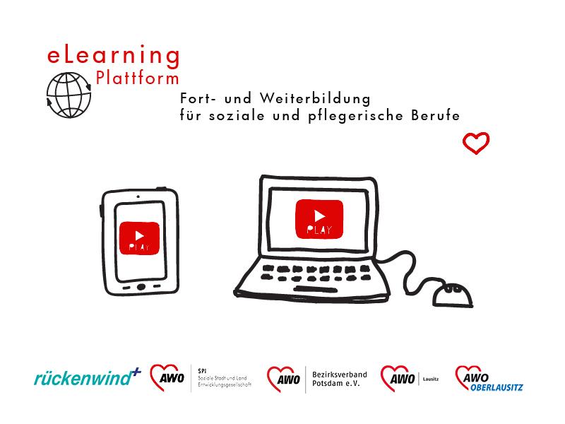 eLearning Plattform